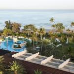 Photo de InterContinental Hotel Muscat