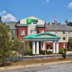 Photo of Milledgeville Express Inn and Suites