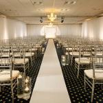 Crowne Plaza Portland: Windsor Ballroom Wedding