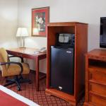 Photo de Holiday Inn Express & Suites Tupelo