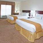Foto de Holiday Inn Express Hotel & Suites Webster