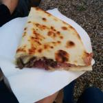 Photo de Piadina e Crescione