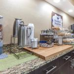 MainStay Suites Foto