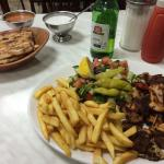 Foto de Capital Kebab House