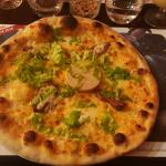 Pizzéria LE CHALET Finaliste du Championnat de France de Pizza 2015 (Paris)