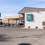 Quality Inn & Suites Goldendale Foto