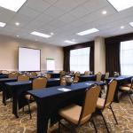 Radisson Seattle Airport-Shaw Meeting Room