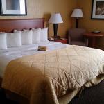 Photo de Quality Inn & Suites Riverfront