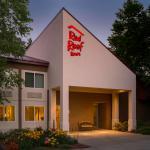 Red Roof Inn South Deerfield