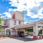 Foto de Econo Lodge Denver International Airport