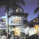 Eden House Foto