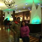 Photo de Argonaut Hotel
