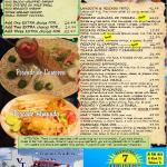 Menu Page 5 as of 12-12-2014