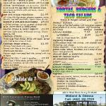 Menu Page 7 as of 12-12-2014