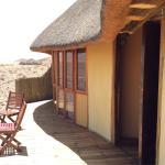 Sossus Dune Lodges