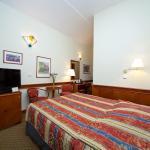 Foto di Hotel 16