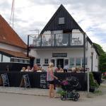 Cafe Schwaner Gilleleje