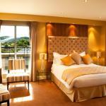 Photo de Grand Canal Hotel