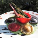 Taste Restaurant at Casa Cupula Foto