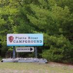 Platte River Campground-billede