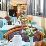 Photo de Hotel Fiorita