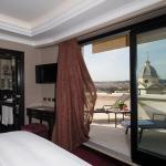 Hotel Hassler Foto