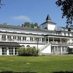 ラディソン SAS リレハンメル ホテル