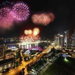 Foto de Conrad Centennial Singapore