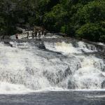 Cachoeira do Tremembé - Itacaré, Ba