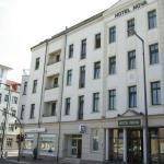 Hotel Nova Foto