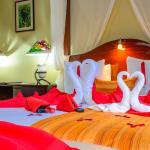 Manatus Hotel
