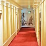 コンチネンタル ホテル フランクフルト