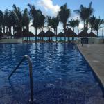 NYX Hotel Cancun Foto
