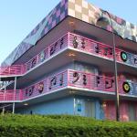 Disney's All-Star Music Resort Foto