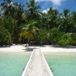 Photo de VOI Maayafushi Resort