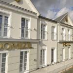 Photo de Hotel Domizil