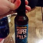 Great beer!