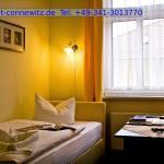 Hotel Alt-Connewitz Foto