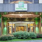‪Holiday Inn Moscow Sokolniki‬