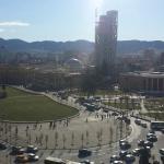 Foto de Tirana International Hotel & Conference Centre