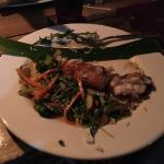Photo de Barba Roja Restaurant