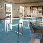 Scotlands Hotel Pitlochry Swimming Pool
