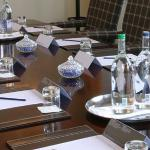 Pitlochry Business Meeting Scotlands Hotel