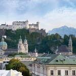 Crowne Plaza Hotel Salzburg - The Pitter Foto