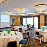Ask For Our Green Meeting Offers