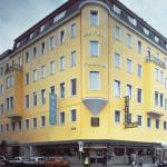 Hotel Tabor Foto