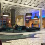 Radisson Blu Scandinavia Hotel Foto