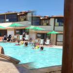 club de playa La Plage