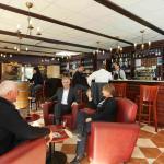 Photo de Hotel Restaurant Ibis La Cite Carcassonne Est
