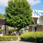 Novotel Valenciennes Aerodrome